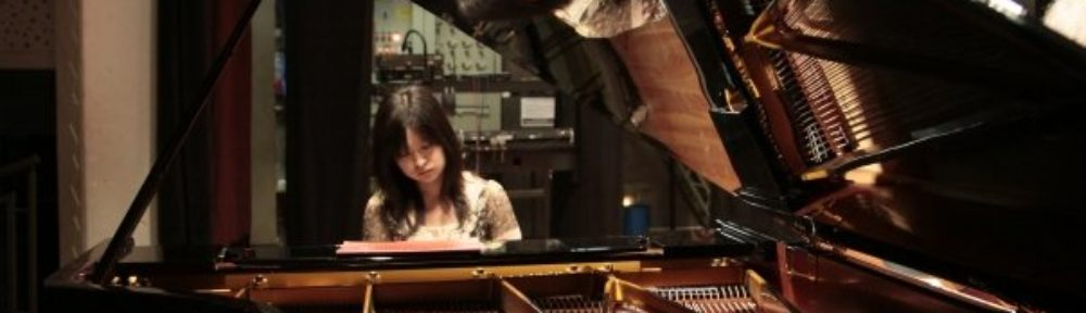 Pianist Mari Kawagishi official website